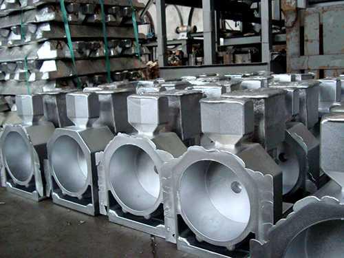 Odlewy aluminiowe na zamówienie Warszawa,